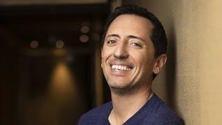 "Gad Elmaleh interview: English-language comedy is his ""mistress"""