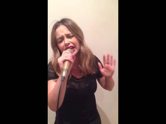 Black Widow- Iggy Azalea ft Rita Ora Cover by Cocco Dee