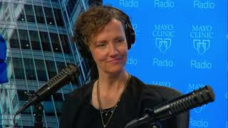 A conversation with Dr. Len  Berry: Mayo Clinic Radio