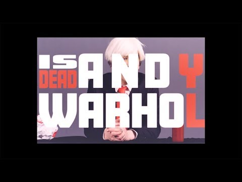 Sharon Needles - Andy Warhol Is Dead (OFFICIAL TEASER)
