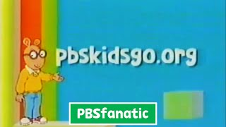 Pbs Kids Go Stop And Go Wfwa
