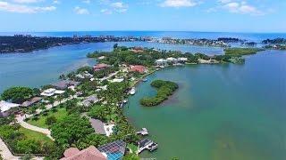 Inspiring Waterfront Home in Nokomis, Florida