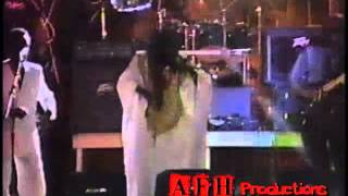 Culture Joseph Hill Live In Ghana Song #13