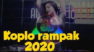 Download Dangdut koplo Rampak mawar putih full bass 2020