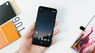 OnePlus 5 & 5T : Official OxygenOS Pie 9.0.1 OTA | Fix Issues with Pie!