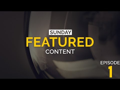 Featured Content: Episode 1 / Stephen Feinberg & Tim Mosso