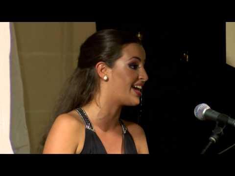 Lark in the Clear Air - Traditional Irish Air - Soprano Gabrielle Sargent