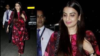 Ranveer Singh and his beautiful sister.  beautiful ritika bhavnani looking as anactress.