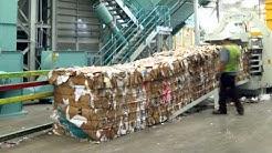Balcones Resources in Austin - Waste Management, Recycling, Document Destruction