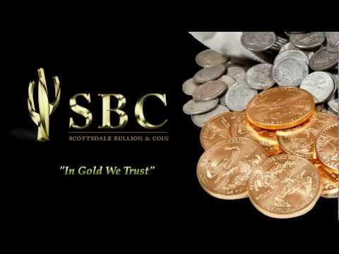 Scottsdale Bullion and Coin - Russo and Steele Precious Metals Sponsor