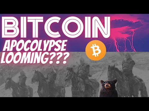 Bitcoin News – Price Predictions – Major Correction Coming ??? MUST WATCH Technical Analysis !