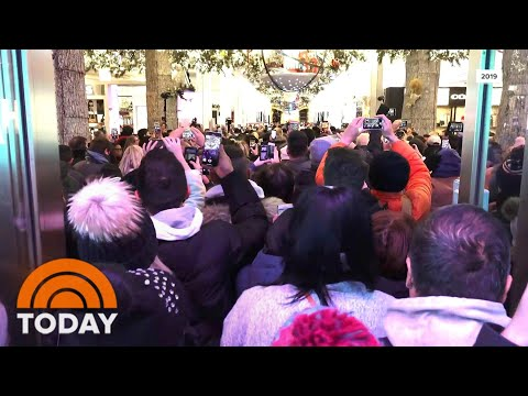 Will Black Friday Shoppers Still Crowd Stores Amid Pandemic? | TODAY