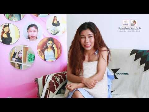 Talkshow về du lịch thẩm mỹ Hàn Quốc của Cao Thị Minh Phượng
