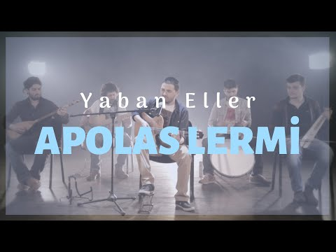 Apolas Lermi - Yaban Eller (Video Clip)