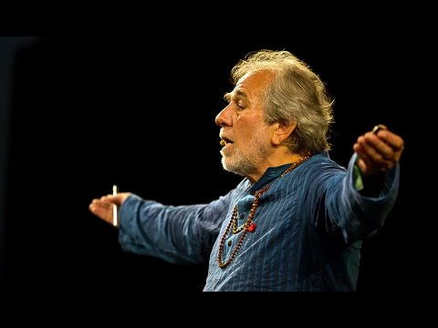 Dr. Bruce H. Lipton: The Programmable Mind at UPLIFT2014