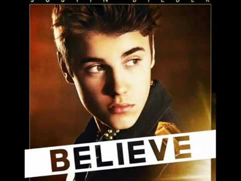 Justin Bieber - All Around The World ft. Ludacris (New Song From Believe)