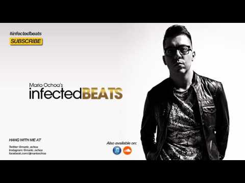 IBP084 - Mario Ochoa's Infected Beats Episode 084 (Live @ Club Ambar - Santiago de Chile) PART 2