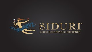 Siduri Holographic Experience | Behind the Scenes