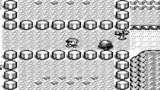 Movees Plays Pokemon Blue Episode #16- Electric Showdown!