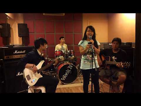 the second you sleep - saybia (cover by elia)