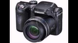 Фотоапарат Samsung WB100