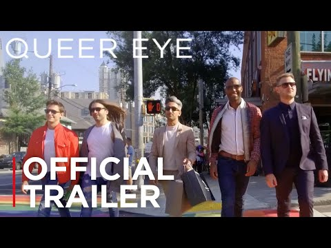 Queer Eye: accept yourself! 8