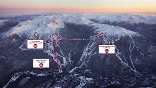 Vail Resorts Invests in the Heart of Whistler Blackcomb
