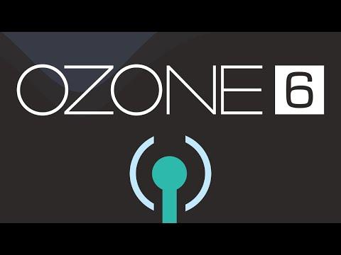 Introducing Ozone 6: Creative Mastering Platform