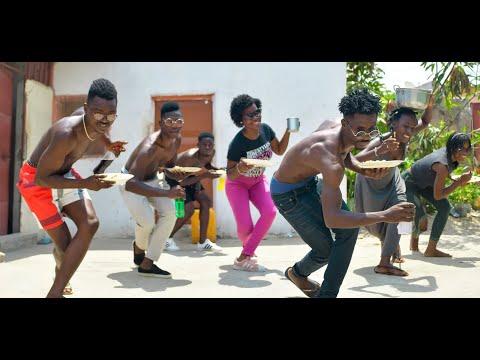 Angolan Dancers Who