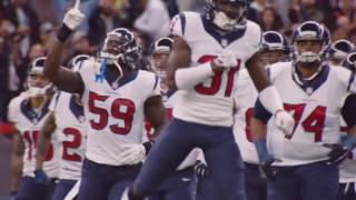 Houston Texans vs. New England Patriots // Playoff Trailer // NFL