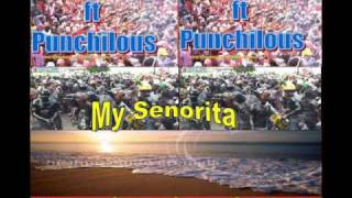 Video Pappy Boi ft Punchilous- My Senorita ( GRENADA SOCA 2011 ) download MP3, 3GP, MP4, WEBM, AVI, FLV Desember 2017