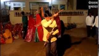rajasthani dhol thali dance || bera bangayat nimaj jaitaran || pemaram mawar