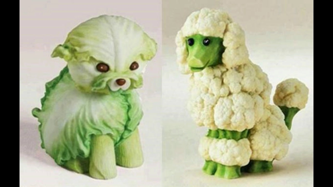 25 top amazing fruit art ideas fruit decoration kids garden youtube for Comdecoupe fruit decoration
