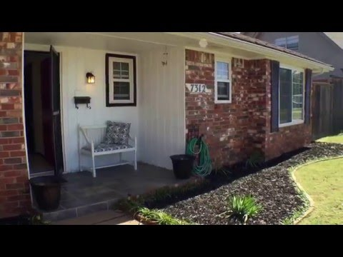Oklahoma City Homes for Rent: Warr Acres Home 3BR/2BA By Property Management in Oklahoma City