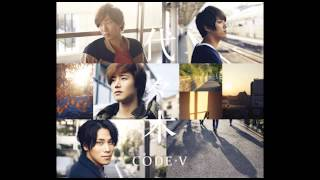 CODE-V 2nd ALBUM「代々木」収録曲より『代々木』試聴
