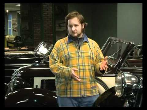 Моторы: Audi A1, история Horch, кроссовый квадроцикл