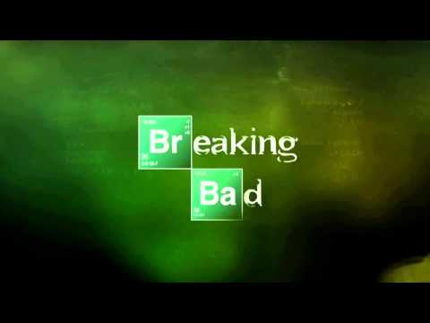 Breaking Bad ringtone (extended)