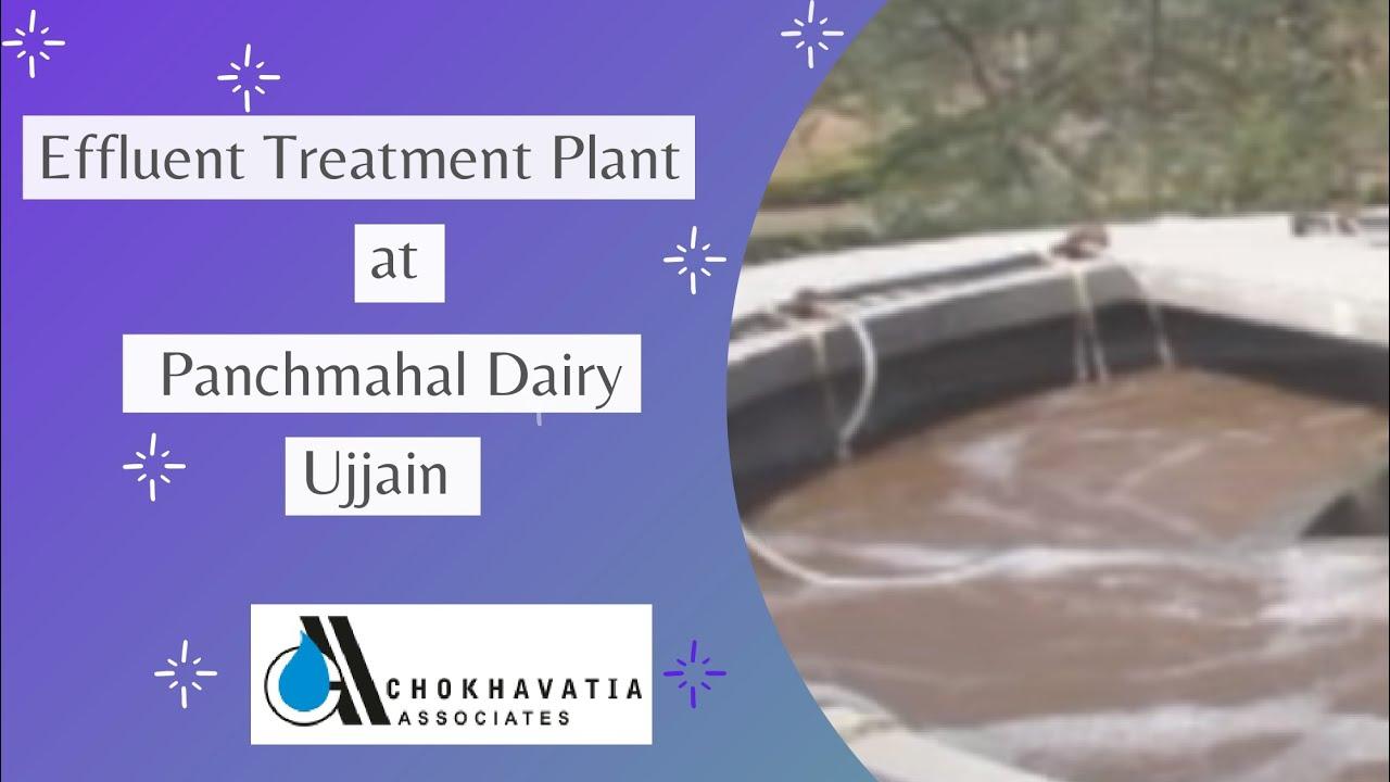 Effluent Treatment Plant Manufacturers Chokhavatia Associates
