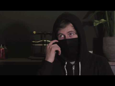 Alan Walker interview (part 1)