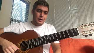 Tip about anticipated chords on Bossa Nova!