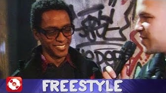 FREESTYLE - GRAFFITI LEGENDE MODE 2 - FOLGE 18 - 90´S FLASHBACK (OFFICIAL VERSION AGGROTV)
