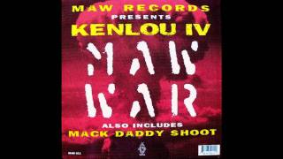 Kenlou - Mack Daddy Shoot
