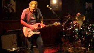 Dave Hole - Take Me To Chicago @  Bluescafe Apeldoorn