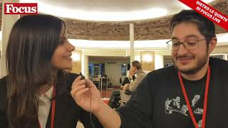 Luca Perri e Linda Raimondo: come si diventa astronauti?