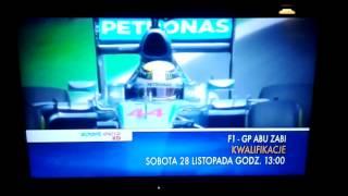 Stara Belka zapowiedzi Polsat Sport Extra (2012-2016)