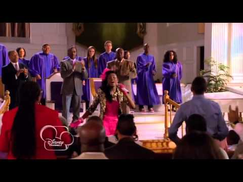 Let It Shine 2012   Good to Be Home Movie Version HD