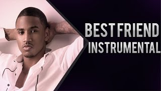 J.R. Ft Trey Songz - Best Friend Instrumental [HD/HQ]