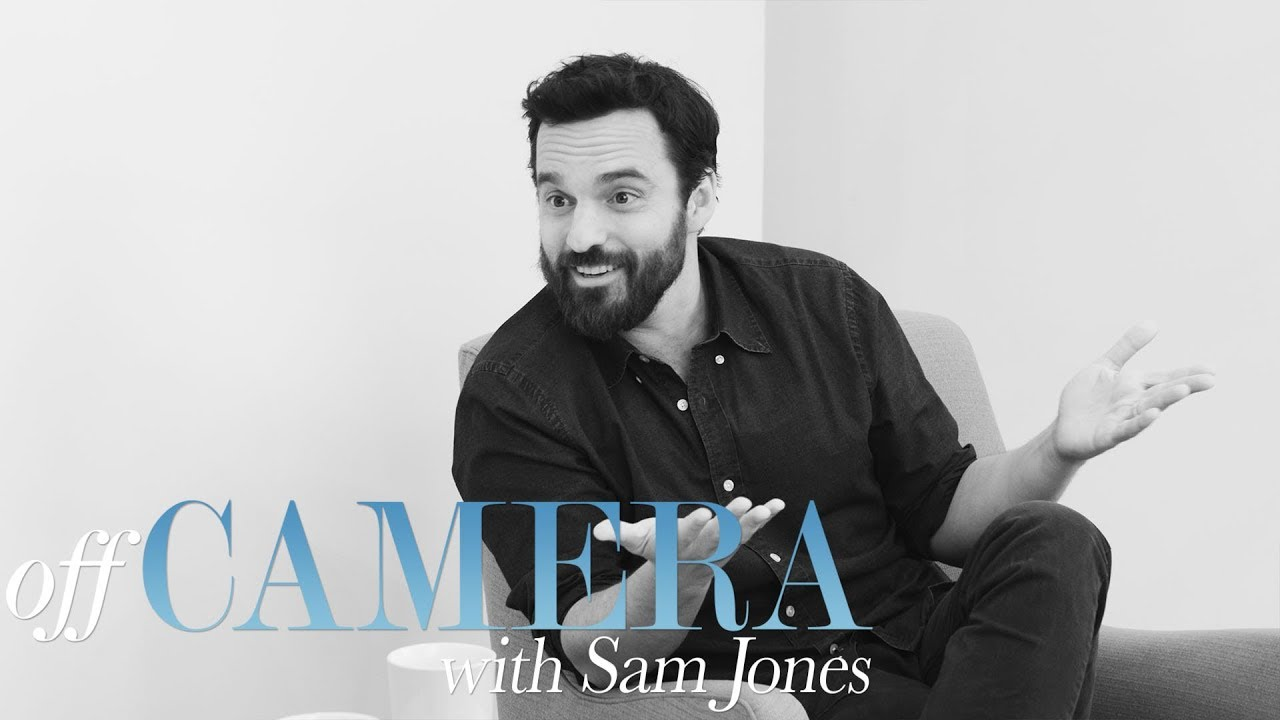 Stumptown and New Girl's Jake Johnson Finds Forgiveness For His Absent Father