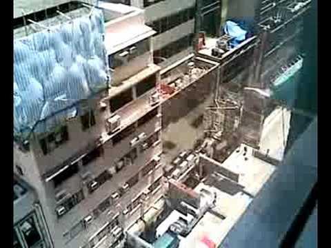 in hongkong