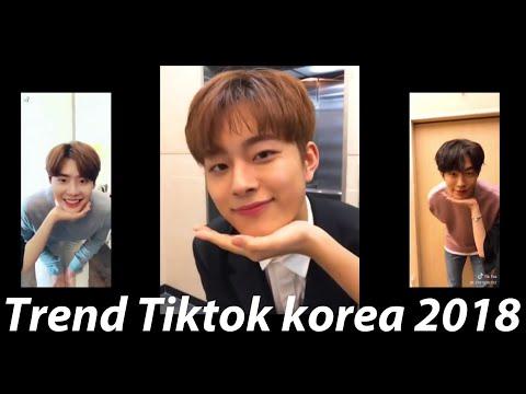 Tik tok Korea - i am your valentine lee jongsuk, blackpink, skawngur